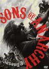 Sons of Anarchy - Säsong 3