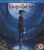 Loups Garous (ej svensk text) (Blu-ray + DVD)