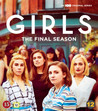 Girls - Säsong 6 (Blu-ray)