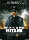Attentatet Mot Hitler (Begagnad)