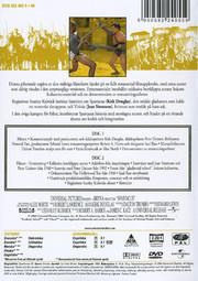 Spartacus (2-disc) (Begagnad)