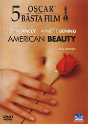 American Beauty (Begagnad)