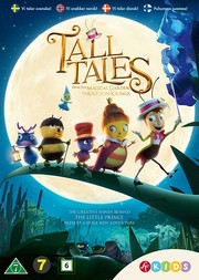 Tall Tales: The Magical Garden