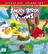 Angry Birds Toons - Säsong 1 Volym 2 (Blu-ray)