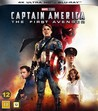Captain America - The First Avenger (4K Ultra HD Blu-ray + Blu-ray)