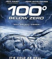 100 Degrees Below Zero (Blu-ray)