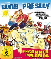 Follow That Dream (ej svensk text) (Blu-ray)