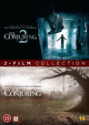 Conjuring 1-2