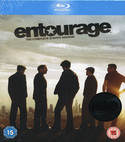 Entourage - Säsong 8 (Blu-ray)