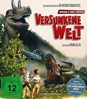 Lost World (ej svensk text) (Blu-ray)