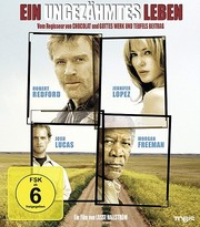 An Unfinished Life (ej svensk text) (Blu-ray)
