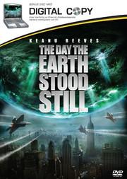 Day the Earth Stood Still (2-disc) (Begagnad)