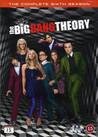 Big Bang Theory - Säsong 6