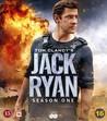 Jack Ryan - Säsong 1 (Blu-ray)