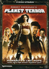 Planet Terror (2-disc) (Begagnad)