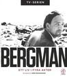 Bergman - Ett Liv I Fyra Akter (TV-serien) (Blu-ray)