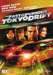 Fast And the Furious - Tokyo Drift