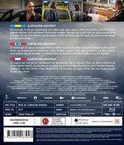 Beck 38 - Djävulens Advokat (Blu-ray)