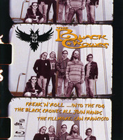 Black Crowes - Freak 'N' Roll… Into the Fog (Blu-ray) (Begagnad)