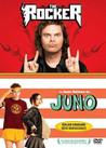 The Rocker / Juno (2-disc) (Begagnad)