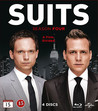 Suits - Säsong 4 (Blu-ray)