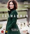 Gåsmamman - Säsong 1 (Blu-ray)