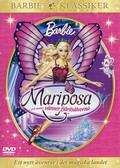 Barbie Mariposa Och Hennes Vänner Fjärilsälvorna