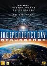 Independence Day - Återkomsten