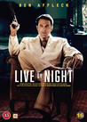Live By Night (Begagnad)