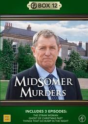 Morden I Midsomer - Box 12 Del 34-36
