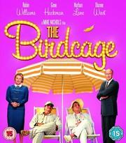 Birdcage (ej svensk text) (Blu-ray)
