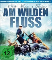River Wild (ej svensk text) (Blu-ray)
