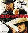 3:10 To Yuma (Blu-ray) (Begagnad)