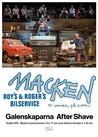 Macken - TV-serien På Scen