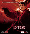 D-Tox (Blu-ray) (Import Tyskland)