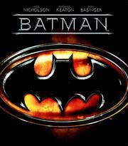 Batman (Blu-ray) (Begagnad)
