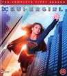 Supergirl - Säsong 1 (Blu-ray)