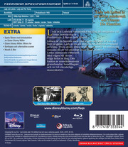 Lady Och Lufsen (Disney) (Blu-ray)