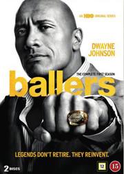 Ballers - Säsong 1