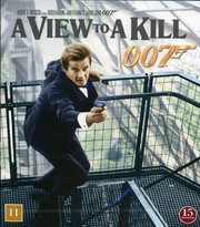 A View To A Kill (Blu-ray)