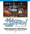 Macken - TV-serien På Scen (Blu-ray + DVD)