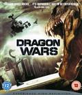 Dragon Wars (Blu-ray) (ej svensk text) (Begagnad)