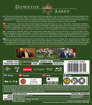 Downton Abbey - A Journey To the Highlands (Blu-ray)