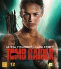 Tomb Raider (Blu-ray)