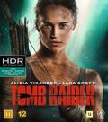 Tomb Raider (4K Ultra HD Blu-ray)