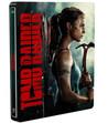 Tomb Raider - Steelbook (Blu-ray)