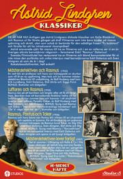 Astrid Lindgrens Klassiker