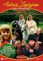 Astrid Lindgrens Små Favoriter