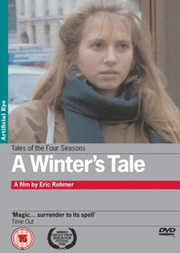 A Winter's Tale (ej svensk text)