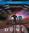 Dune (Blu-ray+DVD)